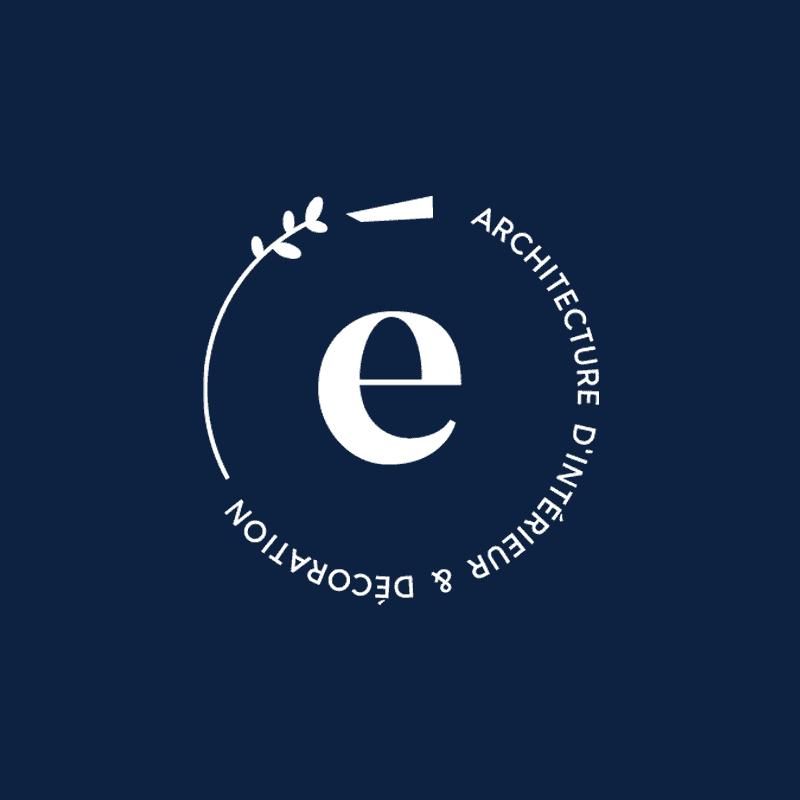 Idéales Architecture : création d'un logo à Aix-Les-Bains