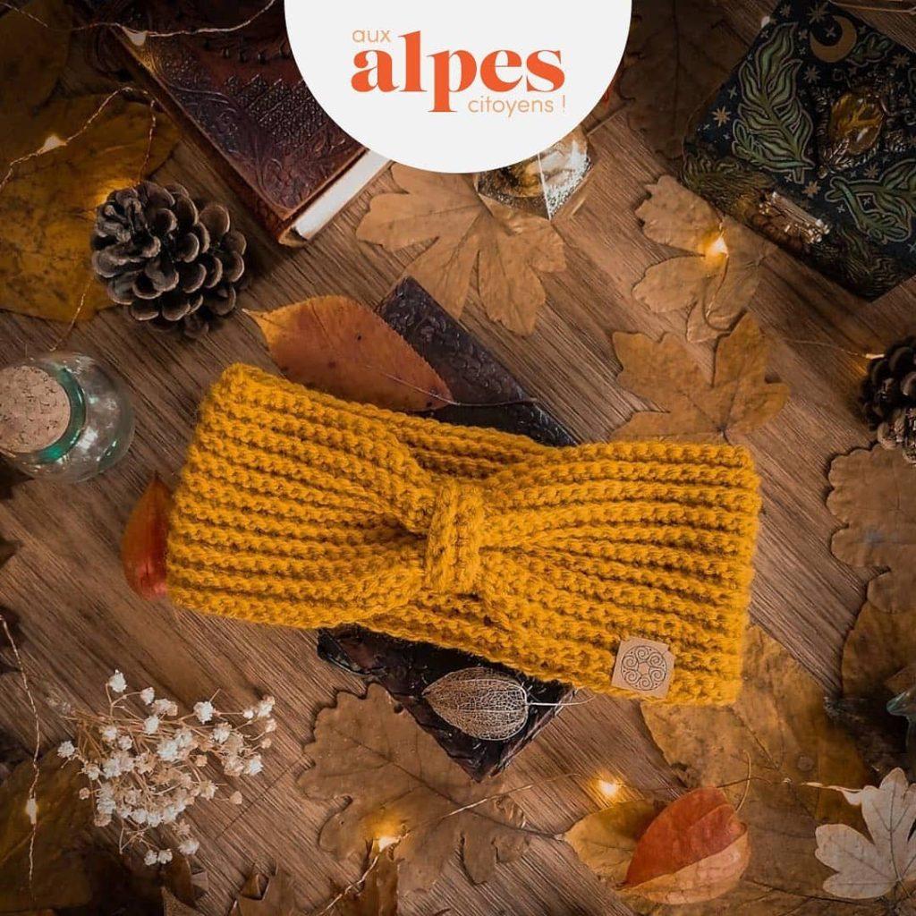 Duidesse Creations présentés par Aux Alpes Citoyens