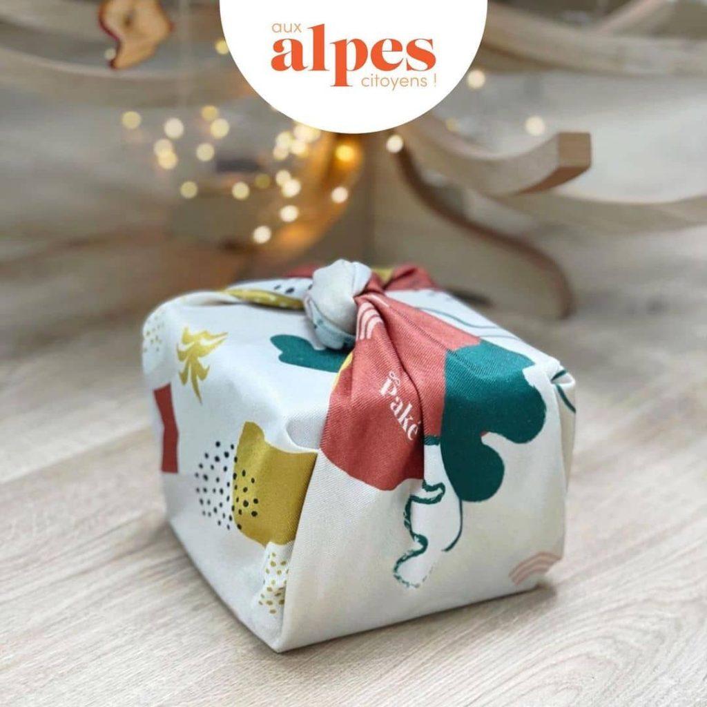 Paké présenté par Aux Alpes Citoyens